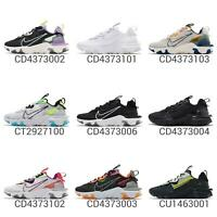 Nike React Vision D/MS/X Mens Running Lifestyle Shoes Sneakers Pick 1