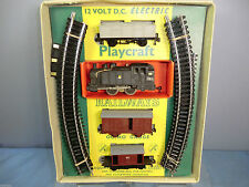 Jouef Plastic DC HO Gauge Model Railways & Trains