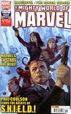 MIGHTY WORLD OF MARVEL (Volume 5) #19 Panini Comics UK