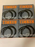 Lot of (4) TIMKEN J1122 Tapered Roller Bearing J-1122 New Shop Inventory