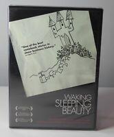 Waking Sleeping Beauty The Disney Studio Documentary DVD NEW