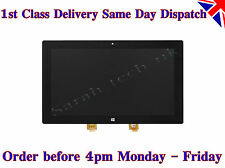 New Microsoft Surface RT 2 1572 LCD Assembly Tablet Touch Screen LTL106HL02-001