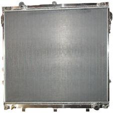 Radiator Liland 2965AA fits 2007 Toyota Tundra