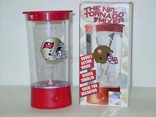 """NFL The Tornado Drink Mixer, """"Tampa Bay Buccaneers"""" NEW"""