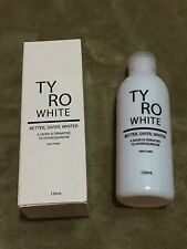 Tyro White Toner   ''A Natural Alternative to Hydroquinone""