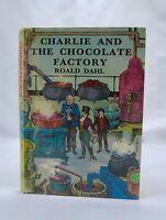 Charlie and the Chocolate Factory, Roald Dahl, 1967, First Edition