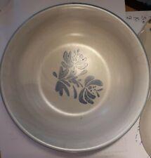 Pfaltzgraff Yorktowne 6 Inch Soup / Cereal Bowl