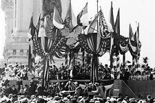 New 5x7 Photo: Last Speech of William McKinley in Buffalo before Assassination