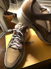 fendi mens fashion sneakers