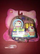 Action Toys x Sanrio ES Gokin Series Hello Kitty Costume Volume 1 Set