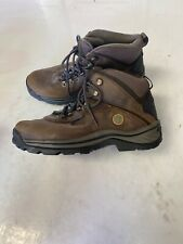 Timberland White Ledge Waterproof Mid 12668 Hiking Boots, Women's Size 10 V929