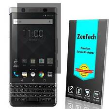 2X ZenTech® Privacy Anti-Spy Screen Protector Guard Shield For BlackBerry Keyone
