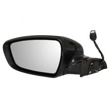 Driver Side View Power Mirror Heated for 14-16 Kia Forte & Forte5 87610A7210 (Fits: Kia)
