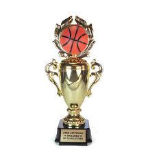 Basketball Cup Trophy- Custom- Winner- Team- Midi Series- Free Lettering