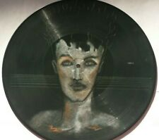 """Bill Nelson – Acceleration (12"""" Picture Disc) ☆ FREE FAST POST"""