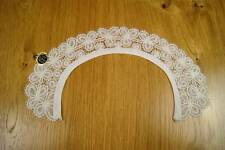 French Antique Collars/Cuffs