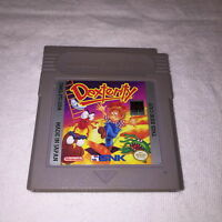 Dexterity (Nintendo Game Boy) GB Game Cartridge Vr Nice!