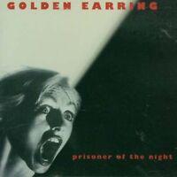 Golden Earring - Prisoner of the Night [New CD] Holland - Import