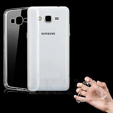 Soft TPU Clear Silicon Back Skin Case For Samsung Galaxy J7 Core J7 NXT J701F