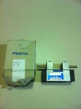 New Festo Mfh-5/3E-D-1 C Valve New In Box