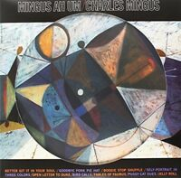 Charles Mingus - Mingus Ah Um [New Vinyl LP] UK - Import