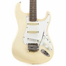 Fender Stratocaster E-Gitarren