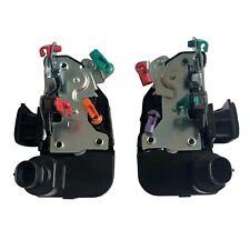 Pair of Front & Right Door Lock Actuator Motors Fits Dodge Ram 1500 2500 3500