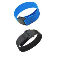 Blue+Black Remote Wrist Strap Band Nylon Belt GoPro Wifi Remote Hero3+ Hero3