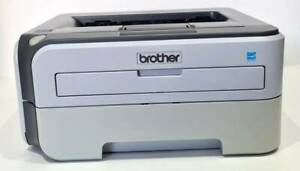 Brother HL-2150N Workgroup, Mono, and Duplex Laser Printer Like New