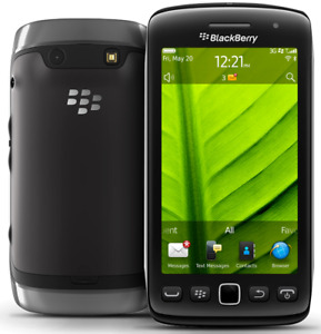 Blackberry Torch 9860 Factory Unlocked 4GB 5MP International T-mobile AT&T GSM