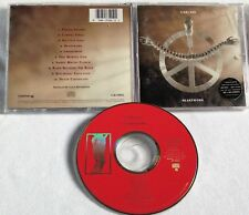 Carcass - Heartwork CD ORG 1994 COLUMBIA/EARACHE cathedral napalm death