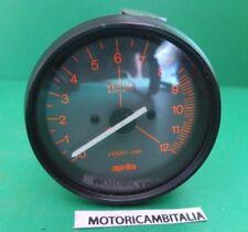 APRILIA ETX125 84 CONTAGIRI ELETTRONICO REV COUNTER TACHOMETER ELETRONIC 8131008