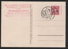 CZECHOSLOVAKIA Sudetenland: 1938 (30 Sept) Photo type postcard - 89890