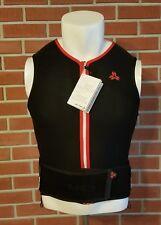 Arva Protective Jacket Action Pro Vest Mens Large 45.5cm 47cm 16212 New Tags