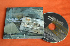 CD SINGLE THE RAIN BAND - KNEE DEEP AND DOWN - 4 TRACKS