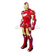Iron man 1/2.5 Figure Vinyl Model Kit 36inch