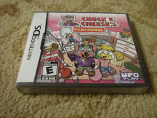 Chuck E. Cheese's Playhouse  (Nintendo DS, 2010)
