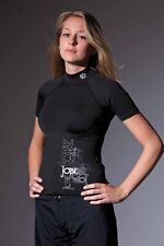 Promotion jobe rash guard termoretráctil charm size l hot => coating