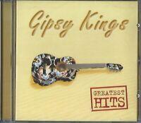 GIPSY KINGS / GREATEST HITS * NEW CD 1994 * NEU *
