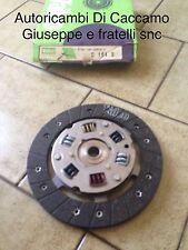DISCO FRIZIONE CITROEN VISA II/LNA 11E/VISA SUPER/VISA GT/ BX DIAMETRO 180 VALEO