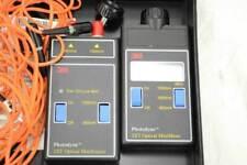 3M Photodyne LWL Dämpfungsmesser optical MiniMeter für LWL Technik, 2XT und 3XT