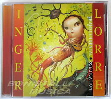 INGER LORRE - TRANSCENDENTAL MEDICATION - CD Nuovo Unplayed