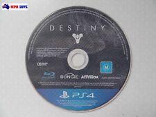 Sony PS4 - DESTINY - Disc Only