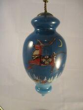 Ne Owa Art Jim Shore Reindeer Ornament #858