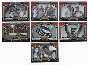2006 Legends MEMORABLE MOMENTS GOLD #GMM16 Rusty Wallace #013/199 ONE CARD ONLY!