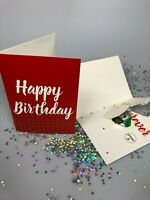 The Never-Ending 'Happy Birthday' Greeting Card - Ex Enemy Prank Non Stop Music