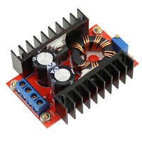 1x 150W DC-DC Boost Converter 10-32V to 12-35V 6A Step Up Power supply