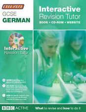 GCSE Bitesize Alemán Interactivo revisión tutor por Rachel aukett (mixta..