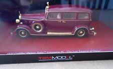TSM 1/43 1932 Cadillac Deluxe Tudor Limousine 8C Emperor NEW