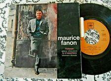 Vinyles années 60 et avant